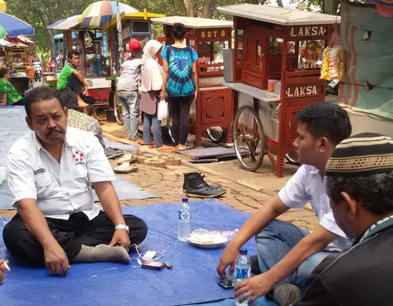 Ali Mahsum : Rupiah Melemah, Jokowi Didesak Segera Stabilkan Ekonomi Nasional