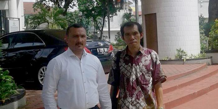 Kejaksaan Harus Segera Umumkan Tersangka Kasus FSRU Lampung