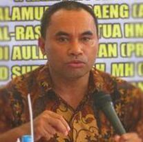 """""""Patahan Sejarah"""" Sering Kali Bermula Dari Indonesia"""