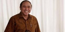 Prijanto, Mantan Wagub DKI Jakarta