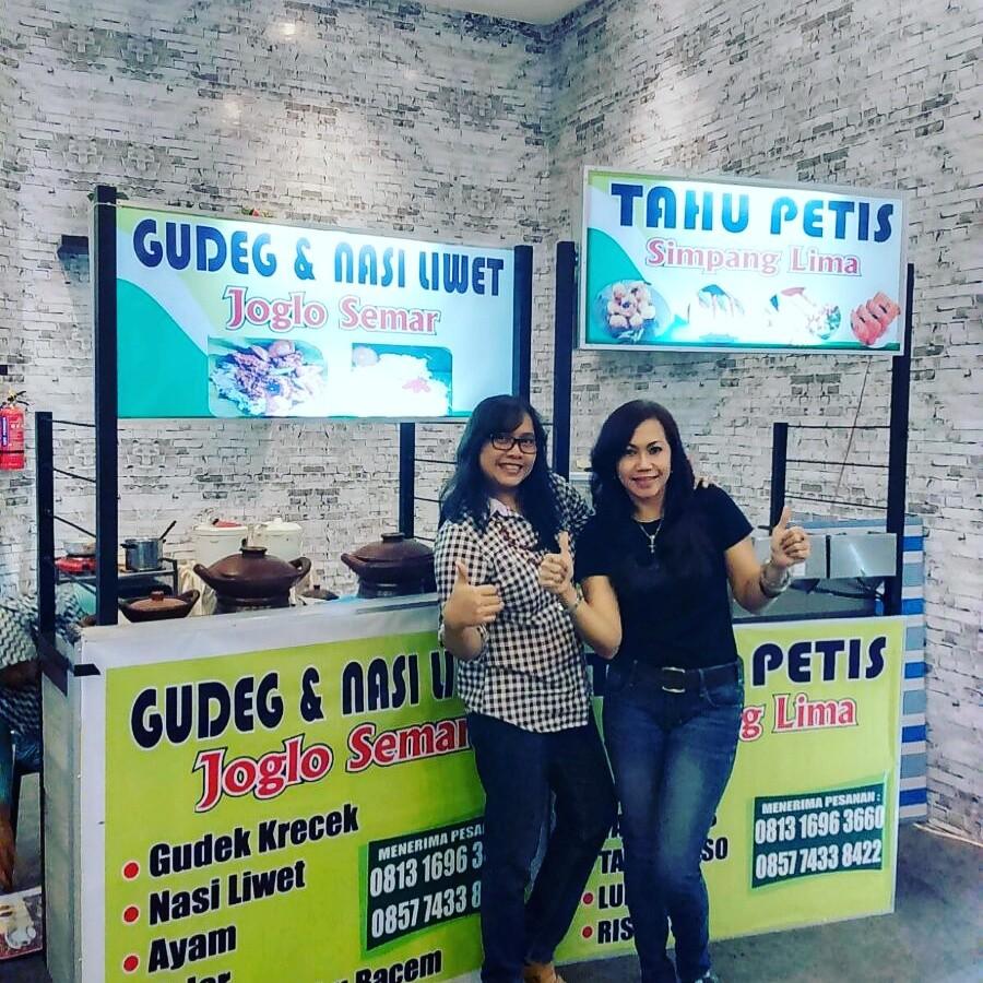Makanan Khas Saat Pacaran Menginspirasi Bisnis Kuliner Tahu Petis Semarang. Mau Cobain, Hadir di UBC EXPO!