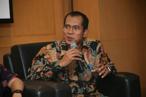 Ketua Panja Perfilman Nasional Abdul Kharis Dorong Sineas Tanah Air Pakai Produk Lokal
