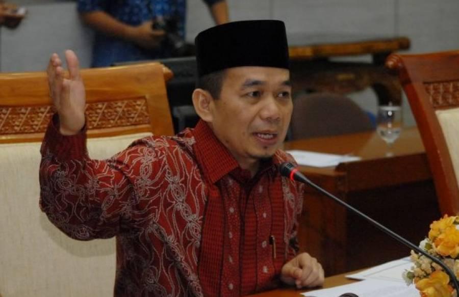 Ketua Fraksi PKS Jazuli Juwaini: Negara Sulit Bersaing Jika Rakyatnya Bengek