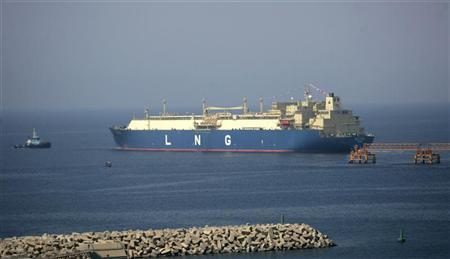 Ironi Masela dan Keputusan Impor Gas LNG oleh Pertamina