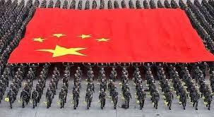 Rangkul Tiongkok Menjadi Pakta Pertahanan