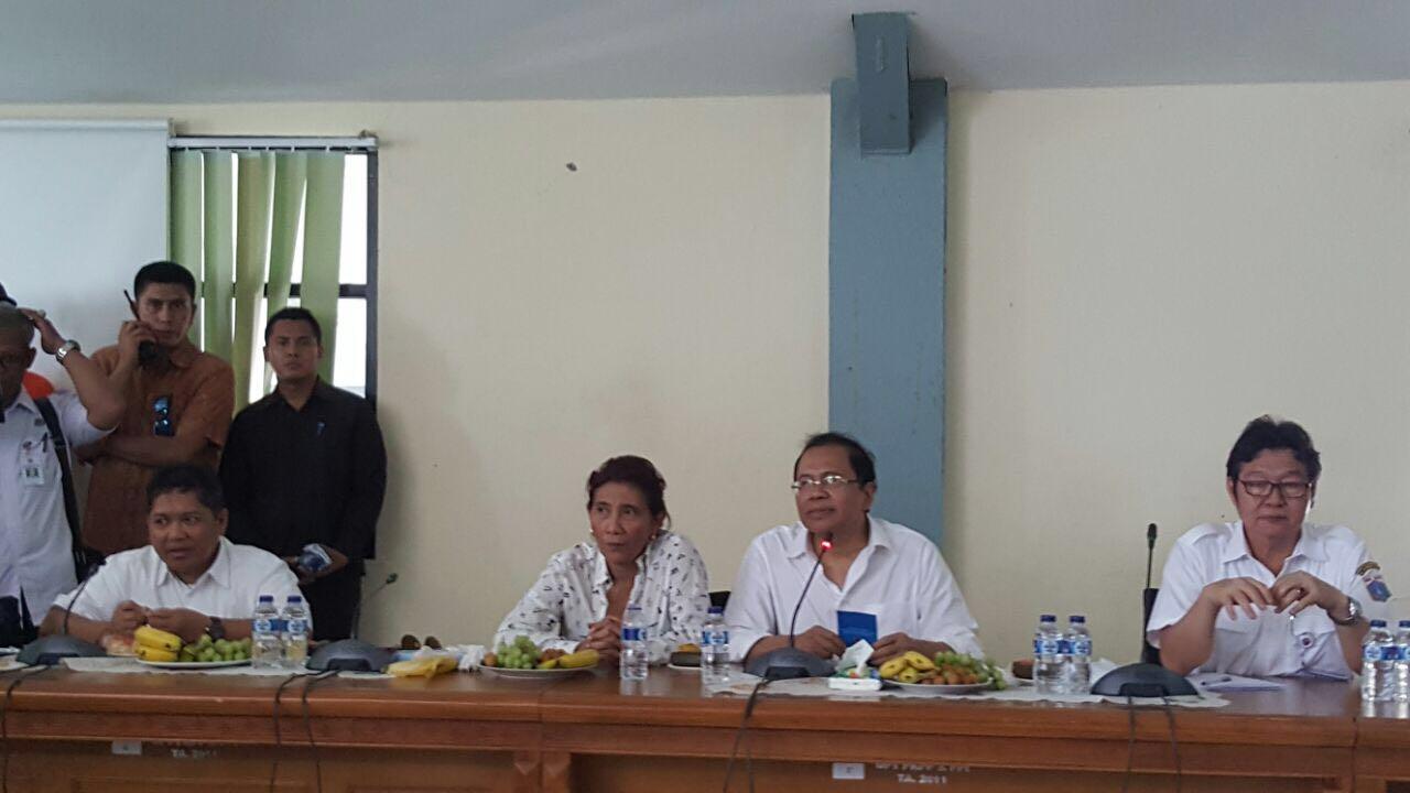 Koalisi Selamatkan Teluk Jakarta Minta Menteri Rizal Ramli Pastikan Penghentian Proyek Reklamasi