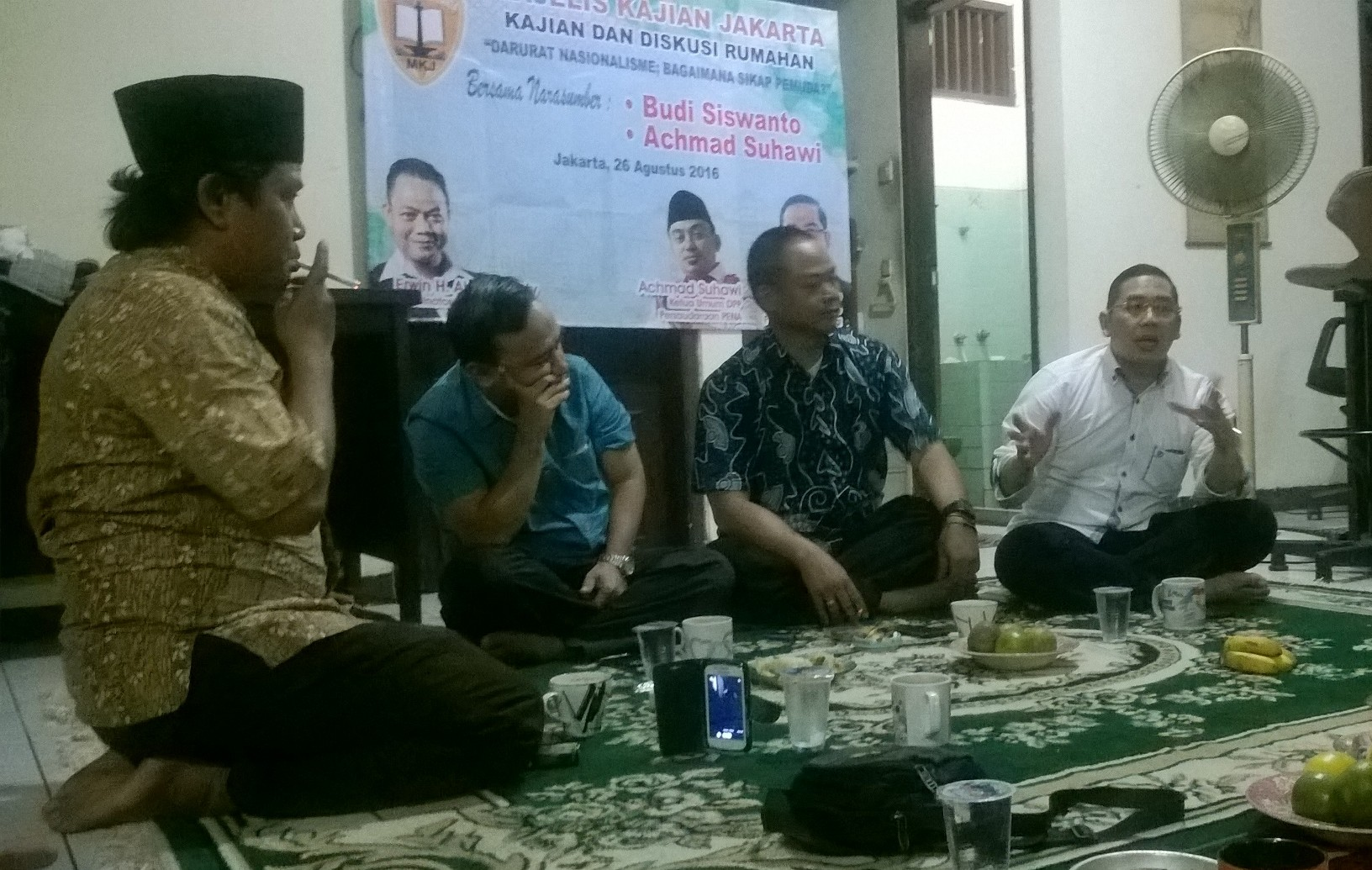 Indonesia Alami Darurat Nasionalisme