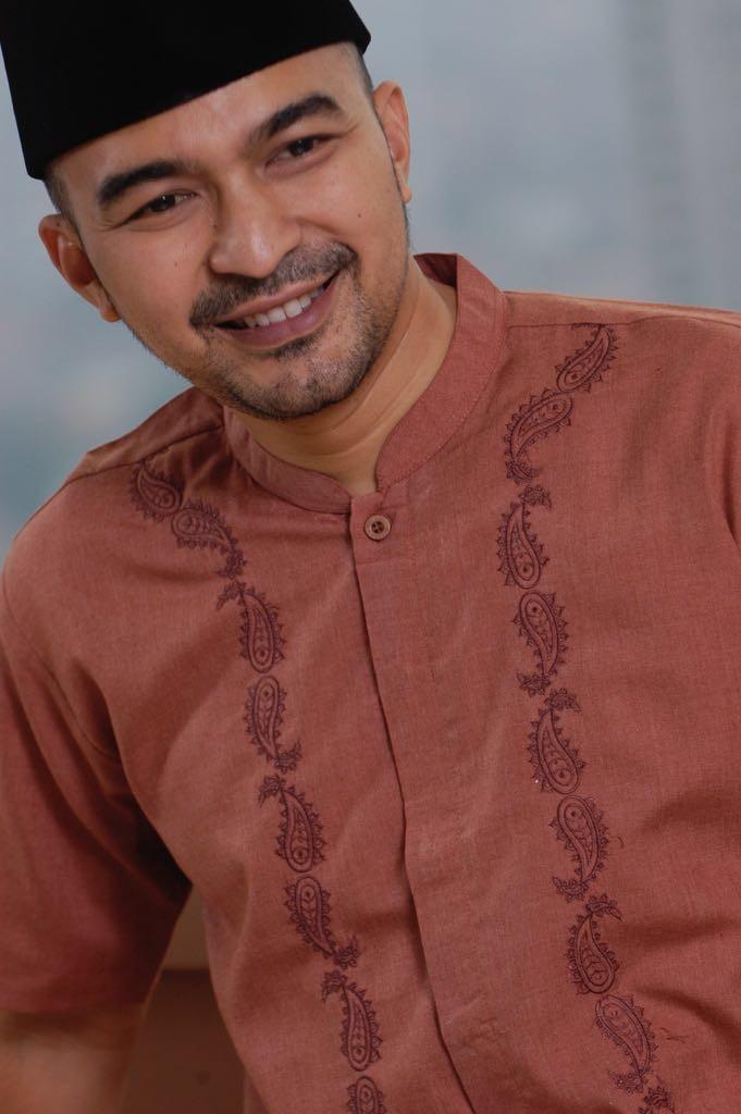 Tidak Hanya Beken, David Chalik Pendiri Hanura Riau Layak Diusung dalam Pilwako Pekanbaru