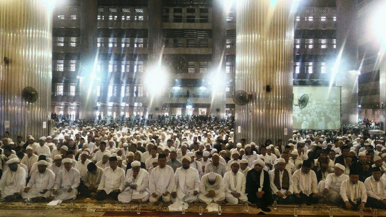 Risalah Istiqlal Haramkan Memilih Gubernur Non-Muslim