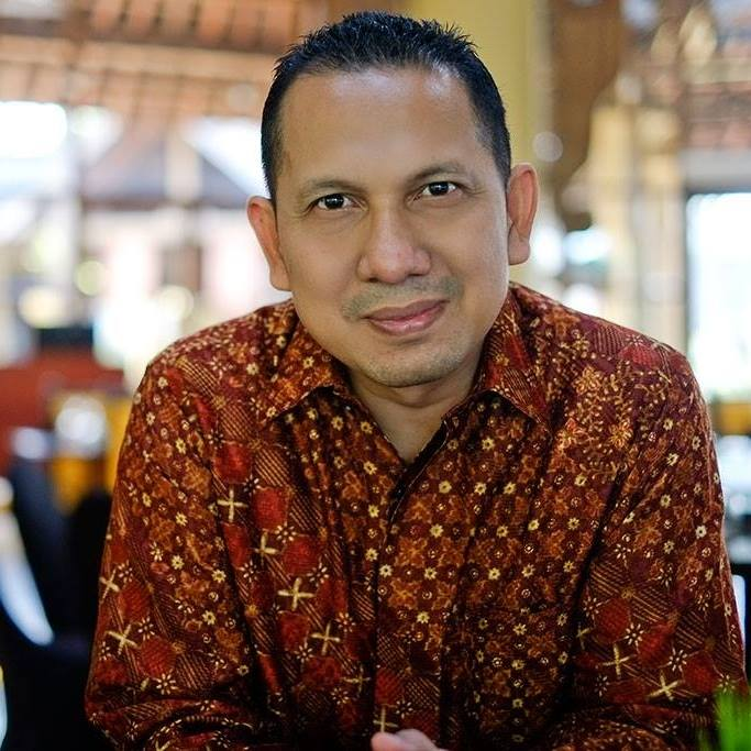 Pemberdayaan Intelijen, Kunci Sukses Presiden Jokowi