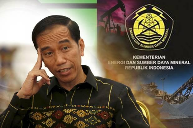 2 Tahun Jokowi, Energi Sumber Daya Mineral Masih Gamang