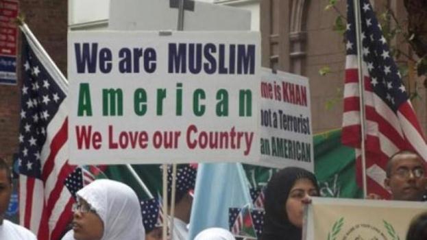Kebijakan Imigrasi Donald Trump Terhadap Muslim