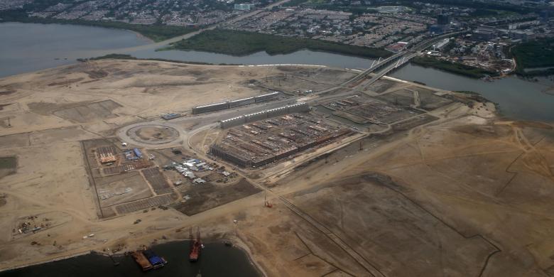 FPI Versus GMBI Pengalihan Isu untuk Menutup Reklamasi Teluk Jakarta