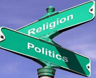 Ajakan Presiden Jokowi Agar Memisahkan Agama dengan Politik Bisa Menimbulkan Kesalah Pahaman