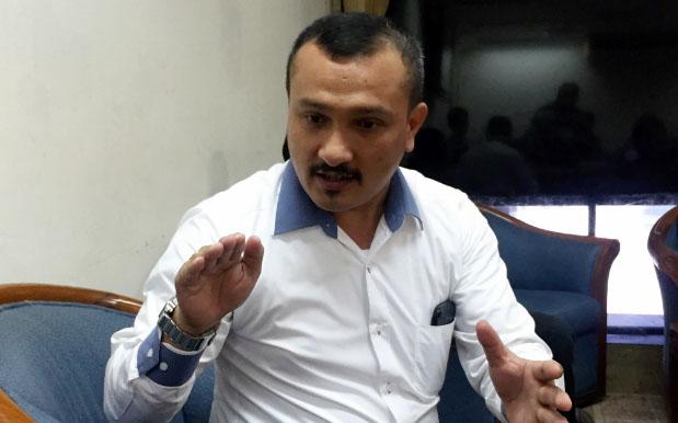 PRESIDENTIAL THRESHOLD 20%, INDONESIA 2019 TERANCAM PERANG SAUDARA