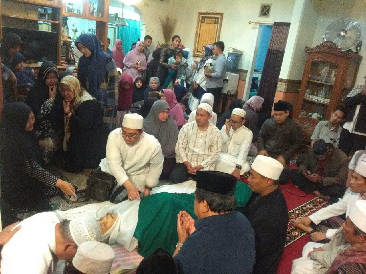 Mengenang KH. Ahmad Syahid, Ulama Limbangan yang Mendunia