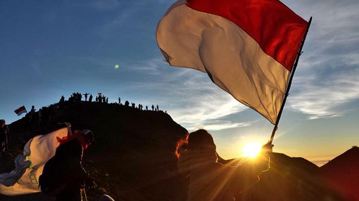 DPP PBB Tegur Keras Anggotanya di DPRD Timika yang Menolak Kibarkan Bendera Putih