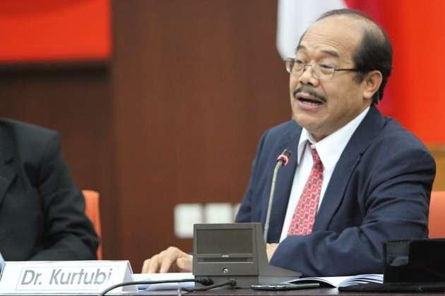 Kurtubi: Hadapi Krisis Energi, PLTN Lebih Banyak Manfaatnya Daripada Mudharatnya