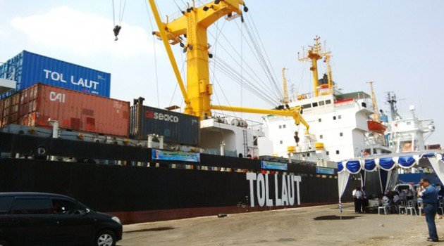 Calon Dirjen Hubla Tercantum Dalam Panama Papers dan Pemborong 6 Kapal Tol Laut