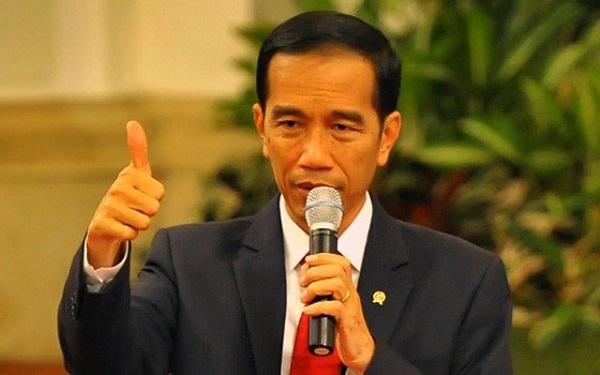 Mengukur Kekuatan Jokowi: Jika Ganjar Kalah di Jateng itu Lampu Merah Buat Jokowi
