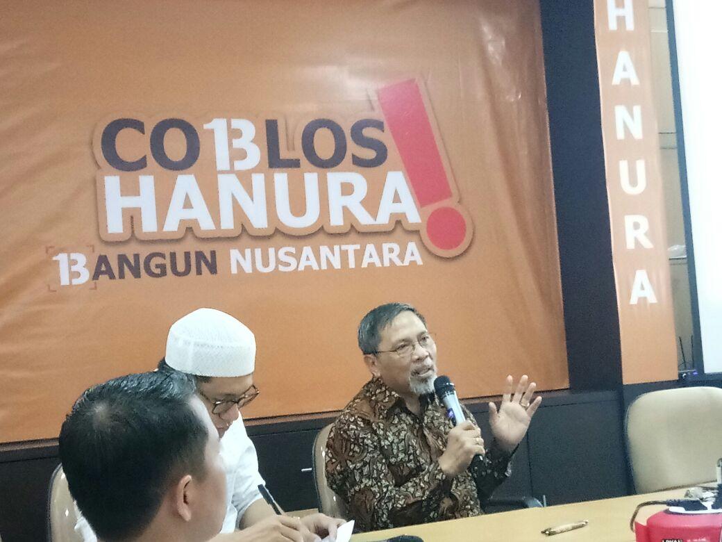 Kekuatan Finansial OSO Masih Diyakini sebagai Penentu Kemenangan Hanura