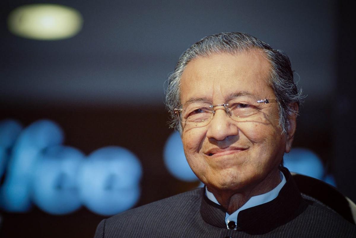 Indonesia Harus Belajar Dari Kejujuran Mahathir