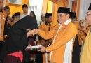 Hanura NTB Target Dua Kursi DPR RI dan Delapan Kursi DPRD Provinsi NTB Tahun 2019