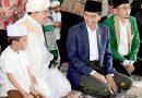 TGB Zainuddin Atsani: Terima Kasih Pak Jokowi, Nama Pahlawan Nasional Syaikh Zainuddin Jadi Nama LANUD Rembiga