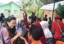 RDP di Palu, Tetty Pinangkaan Terima Aspirasi 'Mesin Pemecah Kemiri'