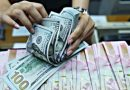 Bank China Kehabisan Dolar