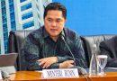 Erick Thohir Angkat Dirut PT PLN Batubara, CERI: Strategi Arutmin Kuasai Pasokan Batubara ke PLN