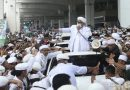 Arif Rachman: Habib Rizieq Aset Dan Anak Bangsa