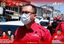 Legislator DPR RI Dapil Sulbar, Arwan Aras : Dirgahayu PDI Perjuangan Ke-48 Tahun