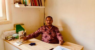Akademisi Universitas Azzahra Jakarta, Andi Pallawagau : Pencerahan, Penyadaran dan Pendidikan Karakter Pejabat Publik Sangat Dibutuhkan
