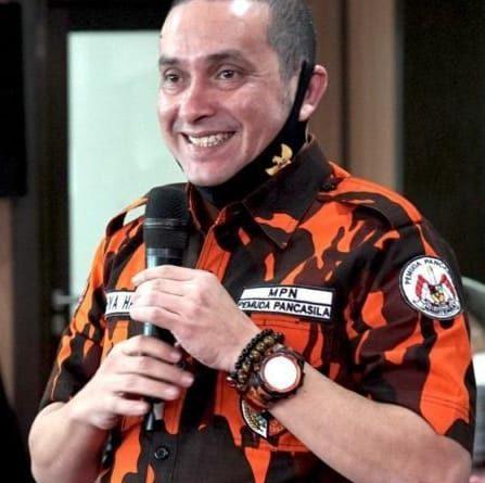 KNPI Bersatu Atau Bubar!!! Jakarta Ambil Momentum