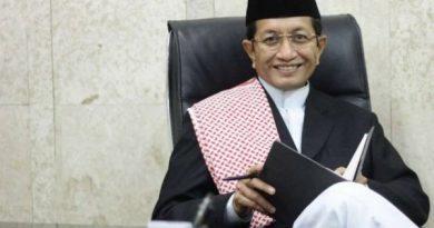 Imam Besar Masjid Istiqlal KH. Nasaruddin Umar Apresiasi Gerakan Nasional Satu Juta Sajadah Pemuda Pancasila