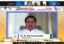Azis Syamsuddin : Kewirausahaan Digital Menyelamatkan UMKM di Masa Pandemi COVID-19