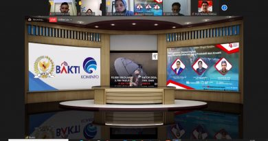 Komisi I DPR RI Terus Dorong Kominfo Kembangkan Program Peningkatan Literasi Digital