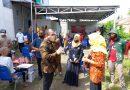 Arwan Aras Nilai Pejuang Muda Kemensos RI Memperkuat Upaya Pengentasan Kemiskinan