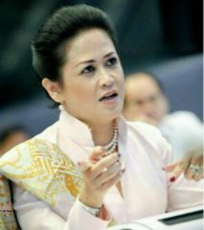Connie: Rubah Pola Pikir Keputusan Berbasis 'Proyek' ke Basis Kepentingan NKRI