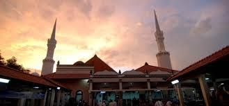 Eki Pitung: Stop Jadikan Rumah Ibadah Sebagai Komoditas Politik