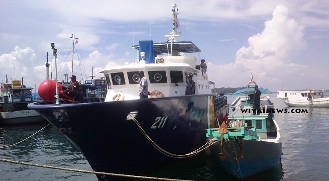 Bakamla Perlu Belajar Dari China Soal Lindungi Nelayannya