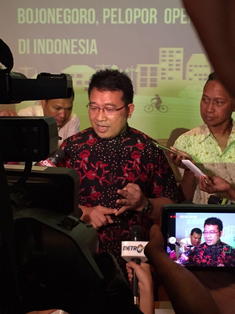 Suyoto Puji Prestasi Ahok, Namun Jakarta Masih Membutuhkan Pemikiran Out of The Box