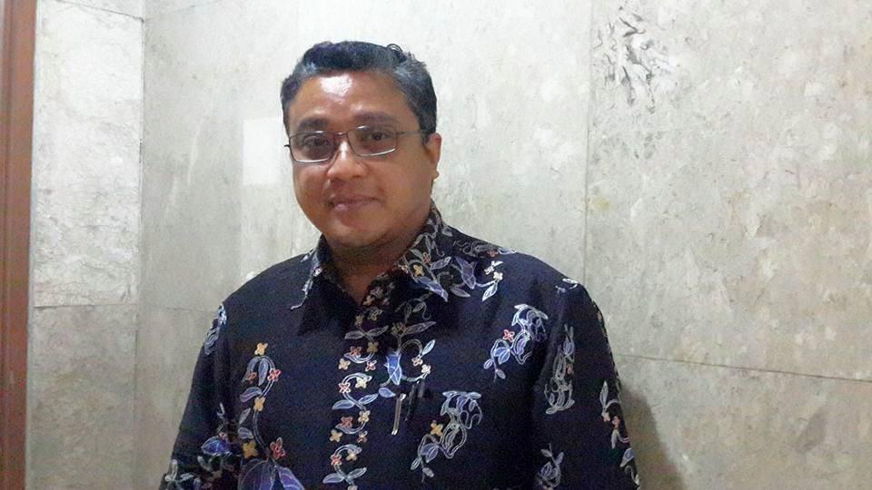 Ketua Komisi IX Dede Yusuf: Tertangkapnya Pekerja Ilegal Asal Cina, Pemerintah Kecolongan