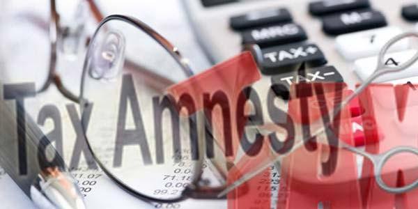 Tax Amnesty, JK dan Dosa Sejarah