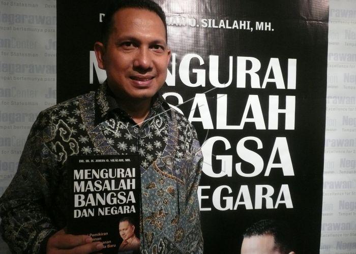 MENGURAI MASALAH UTAMA BANGSA INDONESIA  (Refleksi Akhir Tahun 2016, Menyambut Tahun Baru 2017)