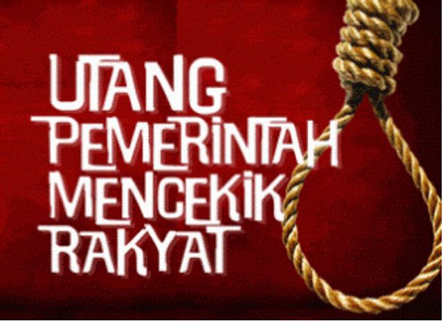 Ternyata Indonesiaku Terluka, Kawan!