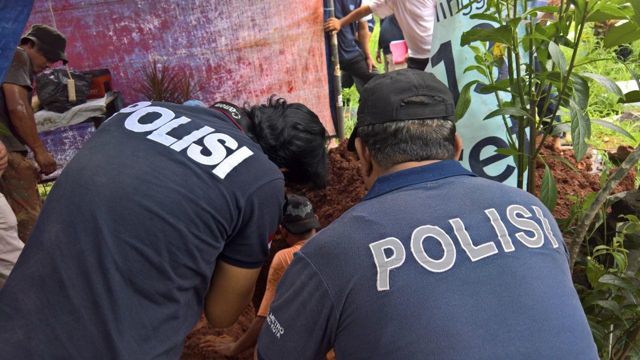 Sudah Diotopsi, Polisi Lamban Usut Kematian Prasetyo Pegawai Ditjen Pajak