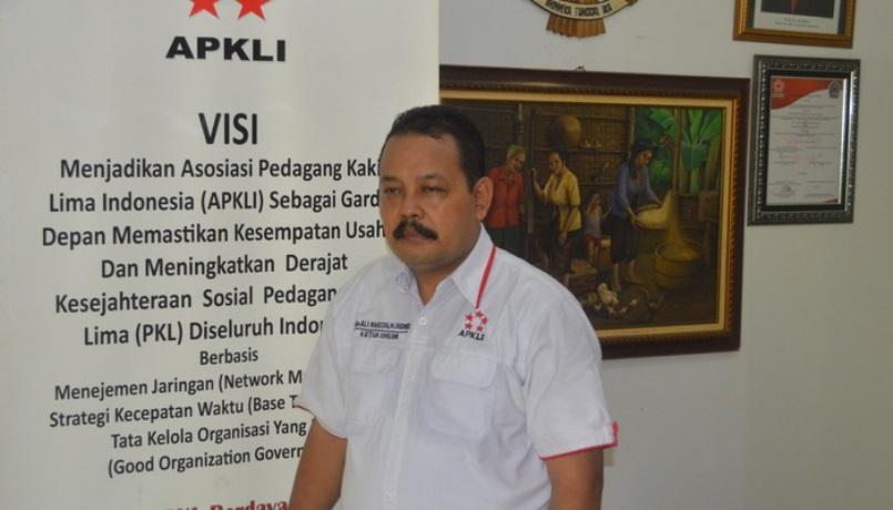 dr Ali Mahsun: Pencapresan Jokowi Bisa Rontok Kalau Ada Menteri Yang Mundur