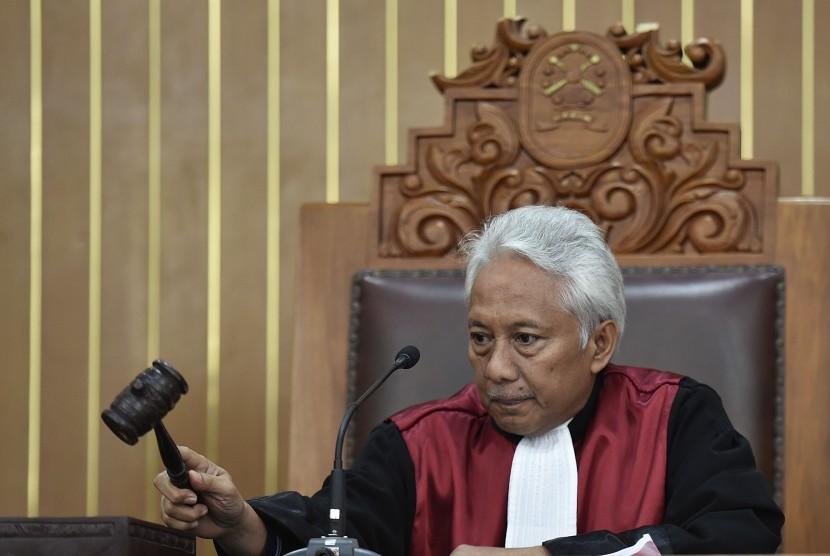 Praperadilan Setya Novanto Dikabulkan, MAKI:  Desak KPK Keluarkan Sprindik Baru